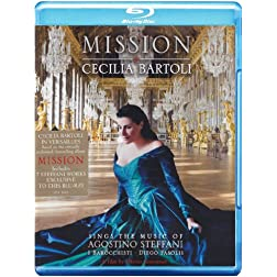 Mission [Blu-ray]