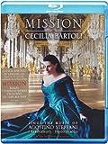 Cecilia Bartoli: Mission [Blu-ray] [2012]