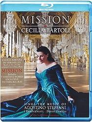 Mission (Steffani) [Blu-ray]