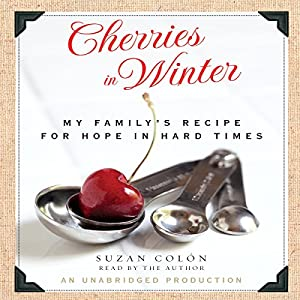Cherries in Winter Audiobook