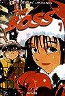 The Boss, tome 7 par Kim