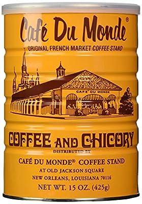 Cafe Du Monde,15 oz(Pack of 2) from Cafe Du Mond