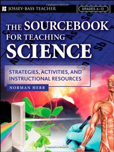 The Sourcebook for Teaching Science, Grades 6-12:...