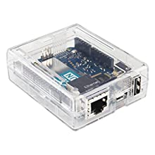 Arduino YUN Case Transparent (Clear)