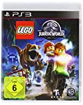LEGO Jurassic World - [PlayStation 3]
