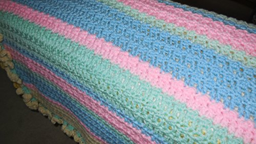 Handmade Afghans For Sale front-33032