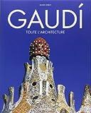 echange, troc Rainer Zerbst - Gaudi : 1852-1926, Antoni Gaudi i Cornet - une vie en architecture