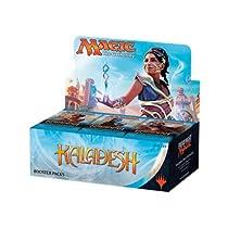Magic: the Gathering - Kaladesh Sealed Booster Box