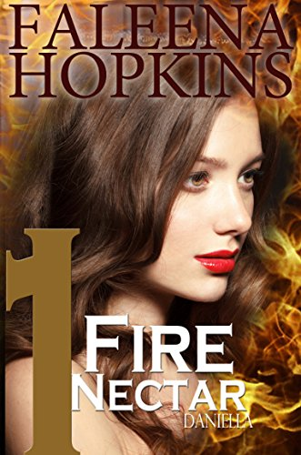Faleena Hopkins - Fire Nectar