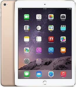 IPAD AIR 2 16GB WL GOLD from Apple Computer