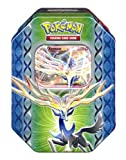 Toy - Pokemon 25755 - Premiumkarte Xerneas-EX, Tin 39
