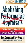 Abolishing Performance Appraisals: Wh...