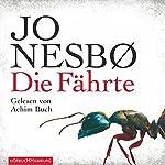 Die Fährte | Jo Nesbø