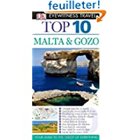 Eyewitness Travel Top 10 Malta & Gozo