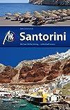 Santorini: Reisehandbuch mit vielen praktischen Tipps.