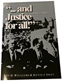And Justice For All! The Untold History of Dallas (0965050572) by Williams, Roy H.