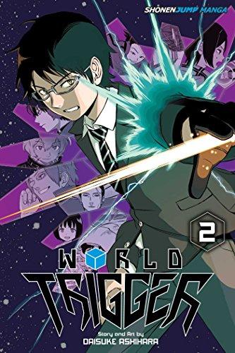 World Trigger, Vol. 2 (World Trigger Manga compare prices)