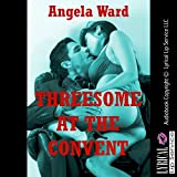 img - for Threesome at the Convent: A Barely Legal Sex MFM Threesome Erotica Story (Angela's Hardcore Stories) book / textbook / text book