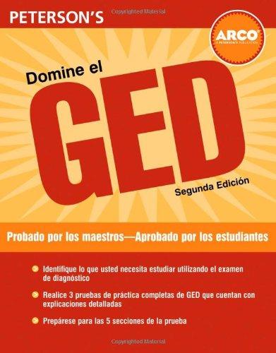 Domine El Ged (Arco Master The Ged En Espanol)