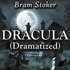 Dracula: Annotated - Literary Classics Collection | [Bram Stoker]