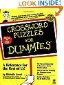 Crossword Puzzles For Dummies