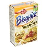 Bisquick Pancake and Baking Mix, Gluten-Free, 16-oz. Boxes (Count of 3) ~ Betty Crocker Baking