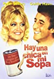 Hay una chica en mi sopa [DVD]