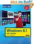 Windows 8.1 inkl. Update sehen und k�...