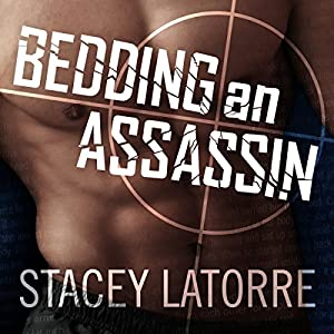 Bedding an Assassin Audiobook