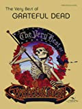 Grateful Dead The Very Best of Grateful Dead: Piano/Vocal/Chords