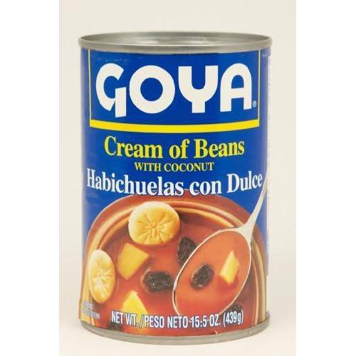 oz - Habichuelas Con Dulce : Beans Produce : Grocery & Gourmet Food