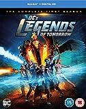 DC's Legends of Tomorrow - Season 1 [Blu-ray Region Free](海外inport版)