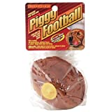 Beefeaters Piggy Pighide Football Dog Food