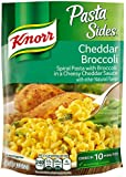 Knorr Pasta Sides, Cheddar Broccoli 4.3 oz (pack of 12)