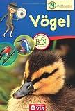 Naturdetektive: Vögel: Wissen und Beschäftigung für kleine Naturforscher ab 6 Jahren title=