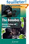 The Bonobos: Behavior, Ecology, and C...