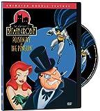 echange, troc Advt of Batman & Robin: Poison Ivy & Penguin [Import USA Zone 1]