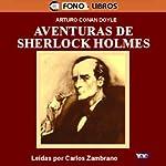 Aventuras de Sherlock Holmes [The Adventures of Sherlock Holmes] | Arthur Conan Doyle