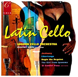 Latin Cello