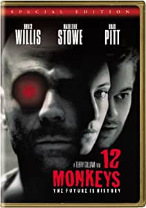 12 Monkeys (Special Edition) (Bilingual)