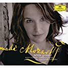Mozart : Concertos n� 19 et n� 23 - �dition Limit�e (CD + DVD)