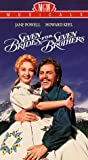 Seven Brides for Seven Brothers [VHS]