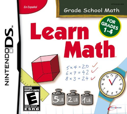 Kids Math Video Games