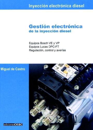 Gestión electrónica de la inyección diésel