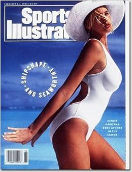 SPORTS ILLUSTRATED MAGAZINE Sports Illustrated Swimsuit 1991