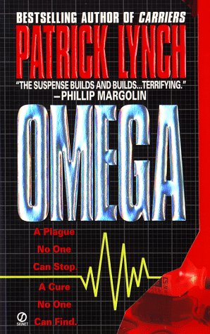 Omega, Patrick Lynch