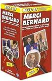 echange, troc Merci Bernard : Best-Of - Coffret 3 VHS