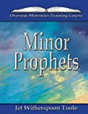 img - for Minor Prophets book / textbook / text book