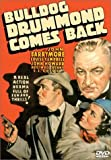 Bulldog Drummond Comes Back [DVD] [1937] [Region 1] [US Import] [NTSC]
