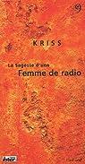 La Sagesse d'une Femme de radio par Graffiti